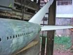 Maqueta del Avion Il 96 (15)