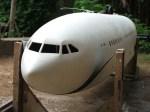 Maqueta del Avion Il 96 (22)
