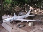 Maqueta del Avion Il 96 (26)