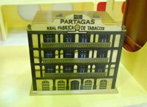 Fabrica de Tabacos Partagas