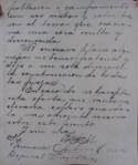 Carta a José Martí