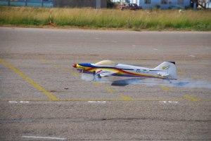 Competencia Nacional de Aeromodelismo Varadero 2013
