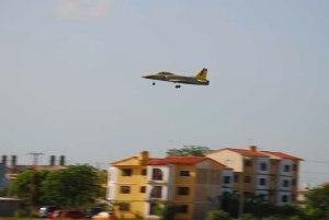 Evento Nacional de Aeromodelismo Varadero 2013