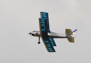 Festival Deportes aereos Parque Lenin 27 julio 2013