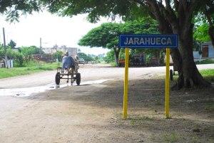 Jarahueca
