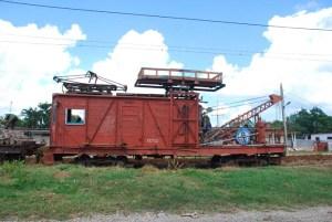 Carro Torre 072 del Ferrocarril de Hershey
