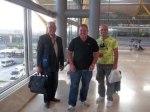Viaje a Bulgaria 2012