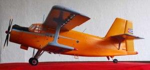 AN-2 de Adrián