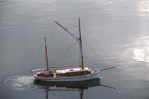 Bon Temps terminado navegando