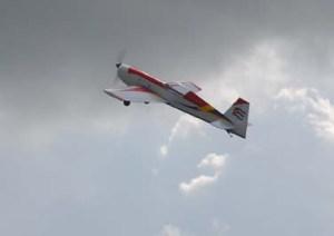 Parque Lenin aeromodelismo RC