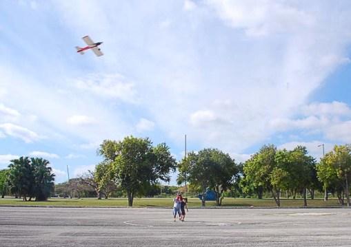 DSC_9963El primer vuelo