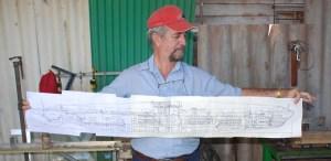 Construir un submarino RC podia parecer una meta muy dificil de alcanzar el 18/06/2010