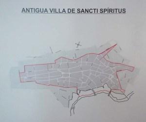 Antigua Villa de Sancti Spíritus