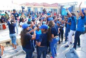 4to Festival Amigos de la Bahía