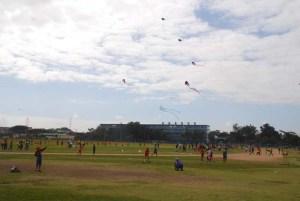 En la Ciudad Deportiva con diferentes actividades se celebro el aniversario 55 del INDER