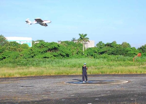 Pinar del Rio 20 de julio de 2012