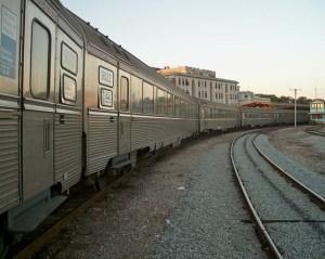Tren francés