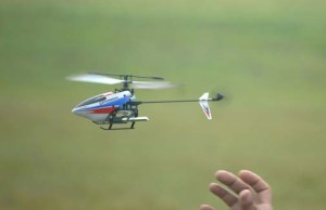 Los aeromodelistas vuelan en el Parque Lenin por la terminación del verano
