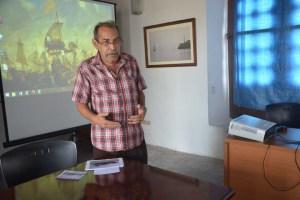 Encuentro de modelismo en el Museo Castillo de la Real Fuerza