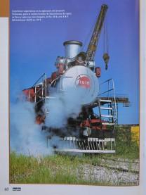 Locomotora 1816