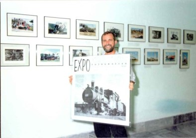 Exposicion ReliquiasCENCREM