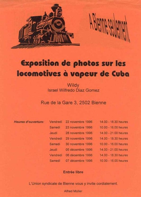 Exposicion ReliquiasSuizaplegable