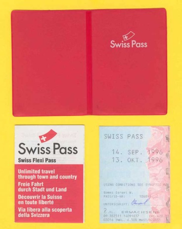 Swiss Pass