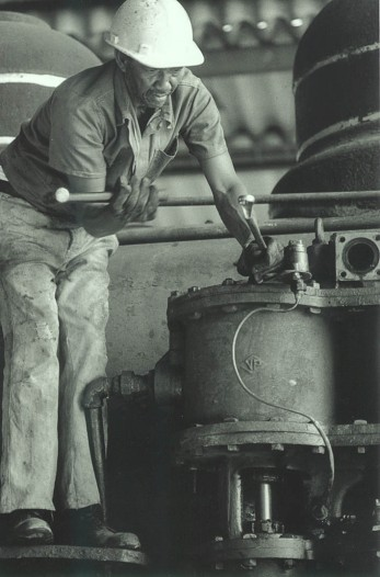 Train4 Obrero ferroviario