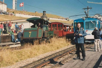 Wildy Suiza Rigi foto 7