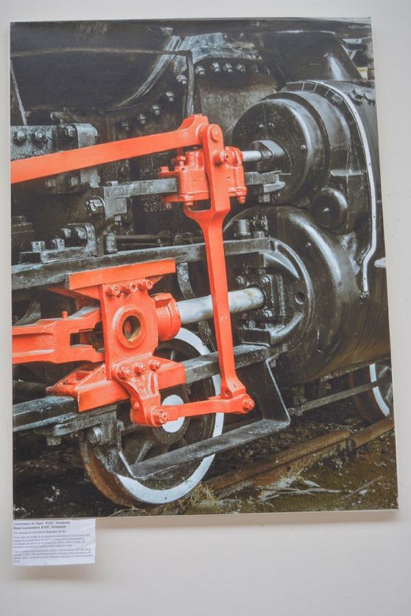 Museo del Ferrocarril de Cuba